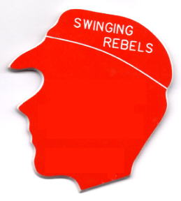 Swinging Rebels banner