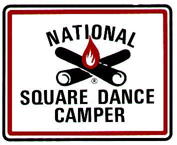 Link for National Square Dance Campers Association at http://www.nsdca.org/